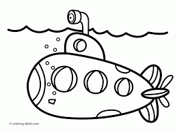 download colouring pages of transport ziho coloring