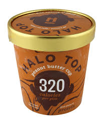 halo top peanut butter cup ice cream hy vee aisles online