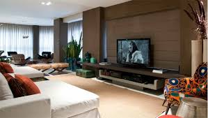 Beautiful Home Entertainment Design Ideas Interior Design Ideas - Home theater interior design