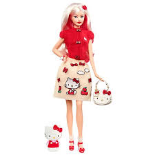 barbie kitty doll dwf58 barbie signature