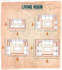 Proper Placement Of Area Rugs Where To Place Area Rugs In Living Room Aecagra Org