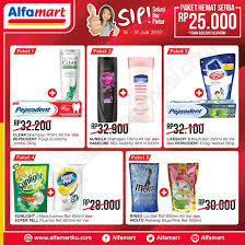 Pasta Gigi Di Alfamart alfamart promo paket solusi ibu pintar serba rp 25 000