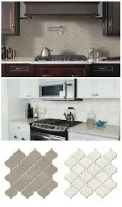 modern backsplash for kitchen kitchen home depot backsplash tile with simple design and