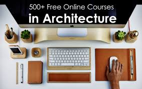 Free Online Architecture Design 500 Free Online Courses In Architecture Art Design U0026 Eng