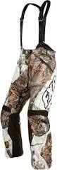 7trees motorbike motocross atv dirt fxr mission lite realtree xtra snowmobile pants camo hunting