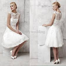 simple knee length wedding dresses discount wedding dresses 2015 100 with