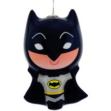 hallmark dc comics batman decoupage ornament walmart
