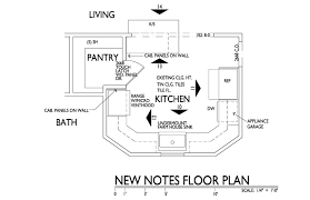 kitchen floor plans latest kitchen floor plans with island and walk in pantry on