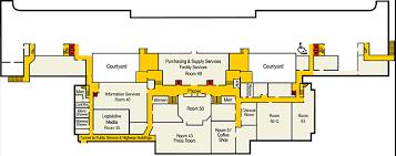 building floor plan capitol history gateway visit
