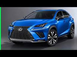 2018 lexus nx 300 review specs engine price and release date