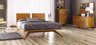 Zen Bedroom Set J M Astrid Bedroom Furniture By Copeland Vermont Woods Studios