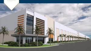 Hialeah Commercial Real Estate For Prudential Insurance Breaks Ground On Centergate At Gratigny Ii In