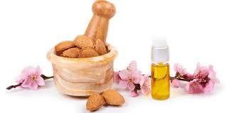 Minyak Almond 5 manfaat mengagumkan minyak almond untuk kecantikan kulit vemale