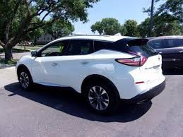 nissan suv 2016 white 2016 nissan murano suv in iowa for sale used cars on buysellsearch