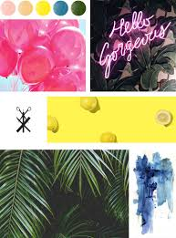 trending color palettes 2017 color palette no 21 all the summer vibes in one palette