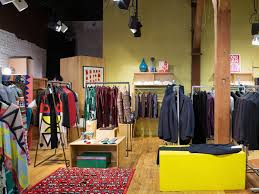 clothing shops where to shop in san francisco