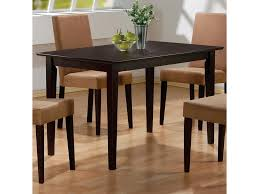 coaster dining room sets coaster dining room dining table 100491 silk greenery home store