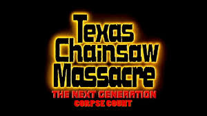 maximum carnage halloween horror nights the texas chainsaw massacre the next generation 1994 carnage