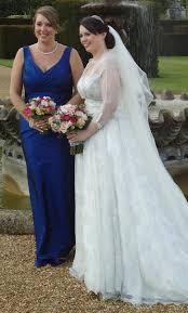distinctly floral rachael and simon u0027s lovely eastwell manor wedding