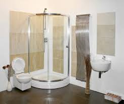 Standing Shower Bathroom Design Free Standing Shower Kit Home Design Ideas And Pictures