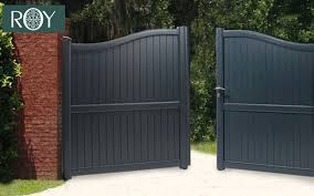 portails de jardin portails jardin abris portails decofinder