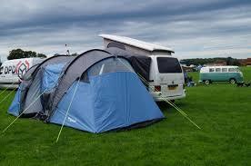 volkswagen camper trailer vw camper torquay devon
