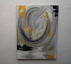 art lover art collectors original large gray black white