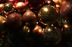 decorations balls shiny domain pictures