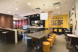 Restaurant Design Concepts Discover Our Restaurant Design Mcdonald U0027s Hong Kong