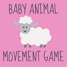 toddler approved baby animal movements