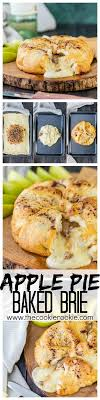 172 best baked brie camembert images on baked brie