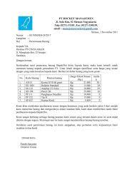 contoh surat lamaran kerja dengan cq 15 contoh surat resmi cara membuat undangan pemerintah