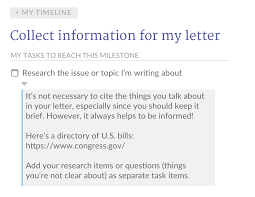 my letter to congress therightmargin