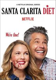 Seeking 1 Temporada Santa Clarita Diet 2ª Temporada Legendado Series Empire