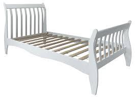 White King Single Bedroom Suite Bed Frame For Full Bed Cambridge King Eggshell Storage Sleigh Bed