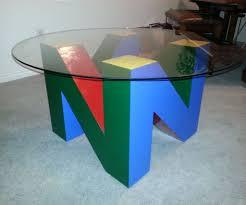 Zable Side Table N