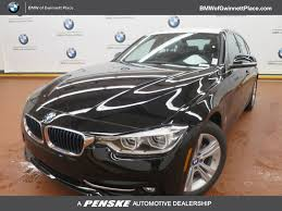 united bmw of gwinnett place 2017 used bmw 3 series 330e iperformance in hybrid at united