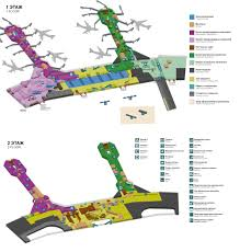 Miami International Airport Terminal Map by Cpt Airport Map Cpt Terminal Map