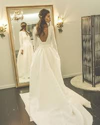 modern wedding dresses best 25 modern wedding dresses ideas on sleek wedding