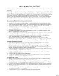 exles of resumes for teachers chic resume for teaching position sles with additional
