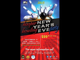 new years in tn enjoy new year s at fort cbell s hooper bowling center