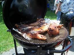weber outdoork che il kettle e il barbecue weber number one