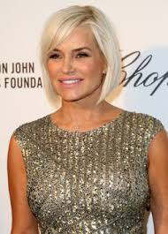 yolanda foster hair how to cut and style cher is back on the charts with woman s world yolanda foster