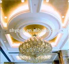Architectural Cornices Mouldings Decorative Architectural Customized Arc Shaped Mouldings Plaster