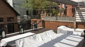Chicago Patio Design by Roof Car Port Amazing Garage Roof Deck Concrete Patio With Post
