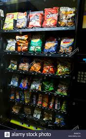 snack machine stock photos u0026 snack machine stock images alamy