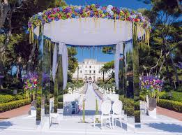 hotel du cap eden roc maison de fleurs donates bouquets to charity how to spend it