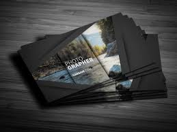 free business card templates for photographers 10 free business card templates for designers