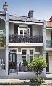 Two Bedrooms Collette Dinnigan Purchases Sydney Terrace Daily Mail Online