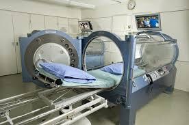 chambre hyperbare definition oxygénothérapie hyperbare qu est ce indications et contre indications